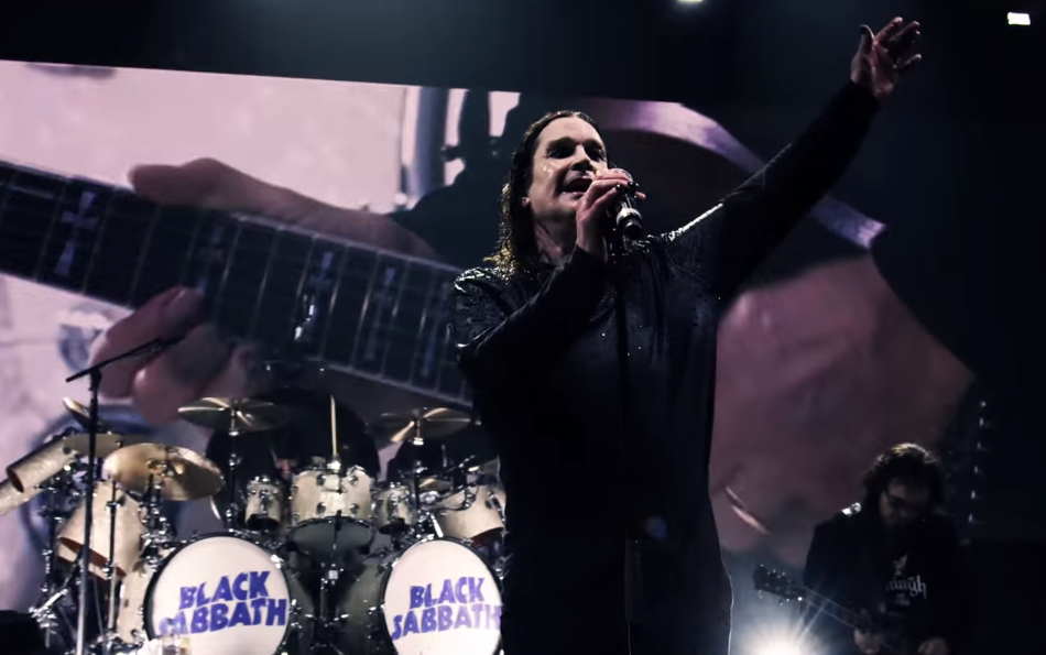 "Mira el trailer de ""The End Of The End"" de Black Sabbath"