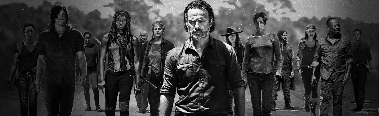 The Walking Dead resume sus primeros 99 capítulos en 3 minutos