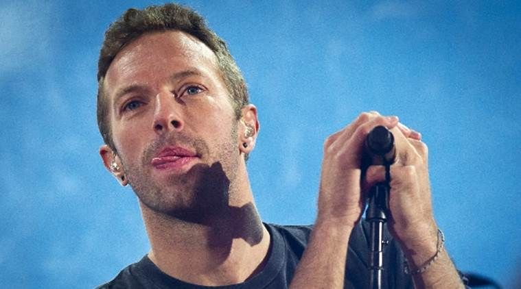 Coldplay realiza homenaje a Chester Bennington