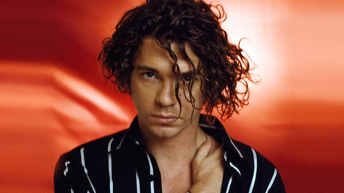 Documental sobre Michael Hutchence muestra canciones inéditas de INXS