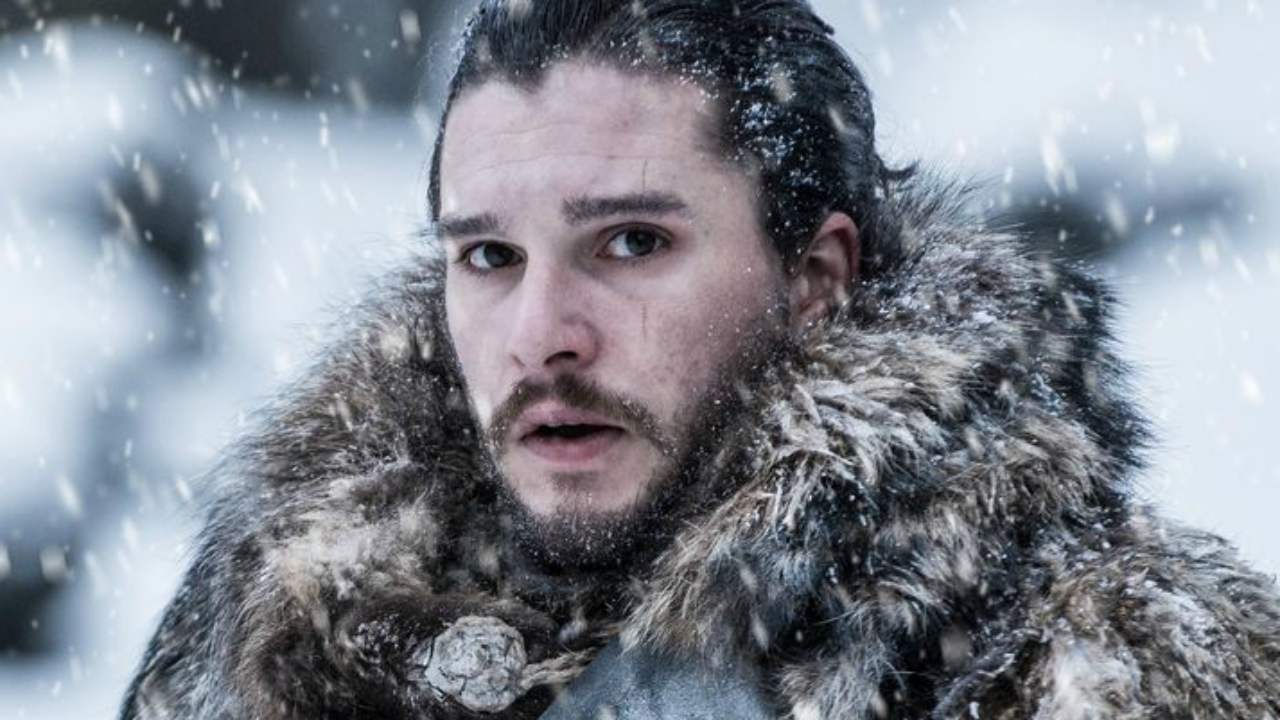Kit Harrington lloró tras conocer el final de Game of Thrones