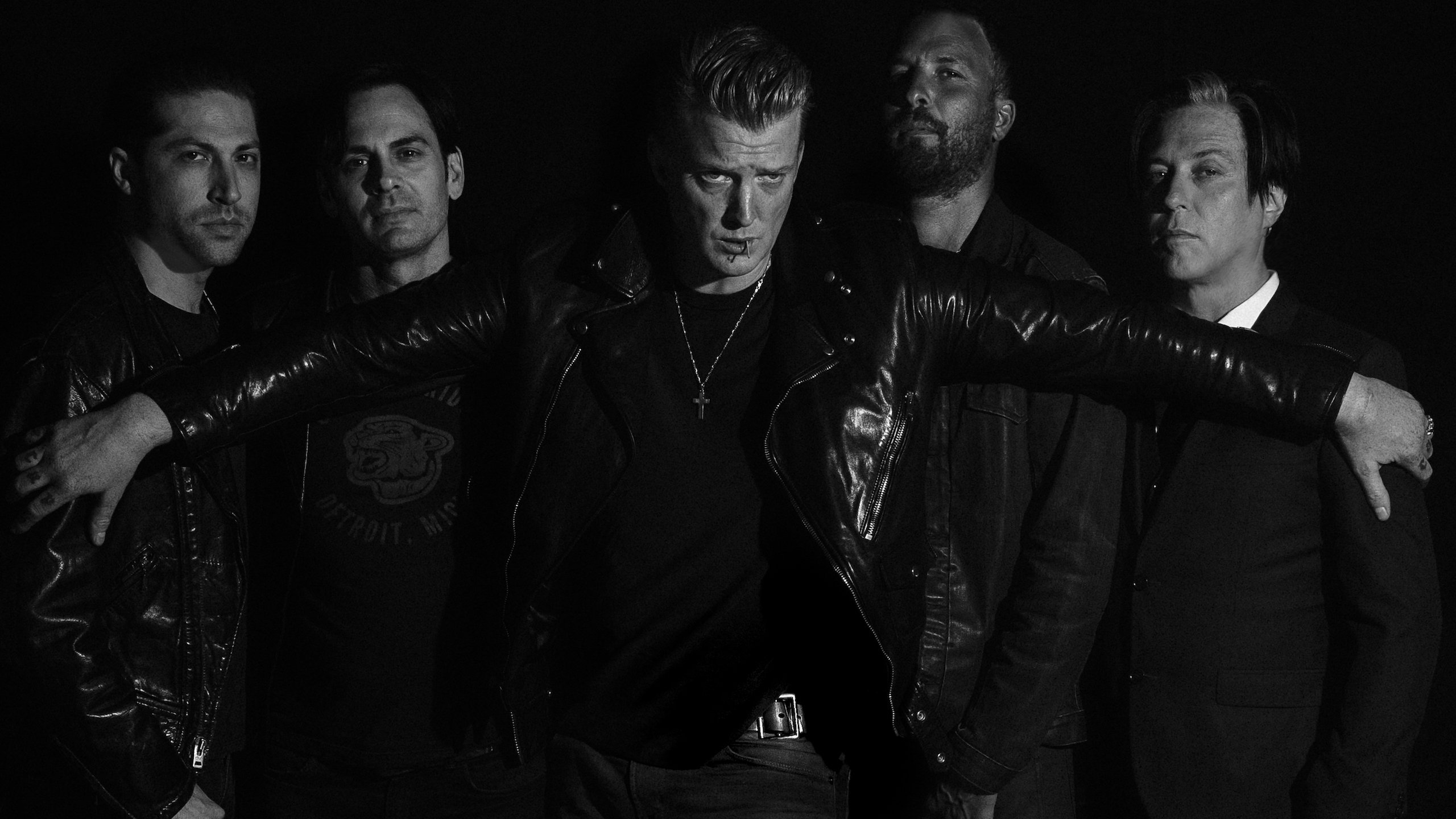 Queens of the Stone Age confirmó su regreso a Chile