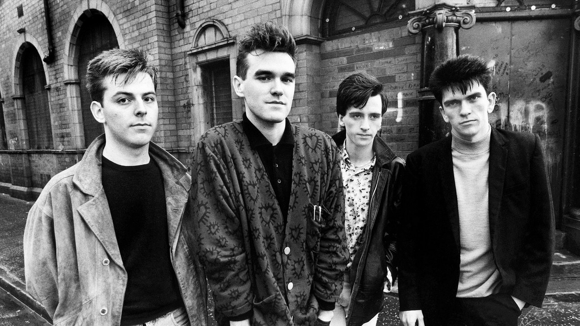The Queen is Dead: Escucha la remasterización del clásico disco de The Smiths