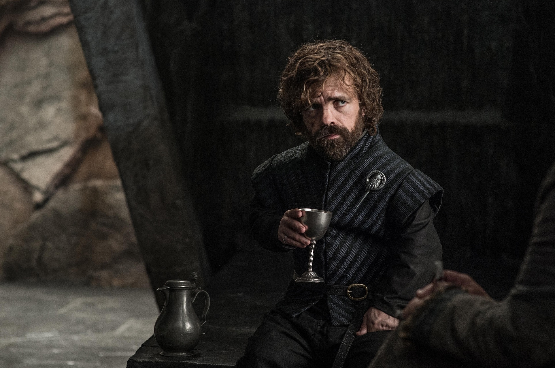 Peter Dinklage dice que es el momento preciso para terminar Game of Thrones