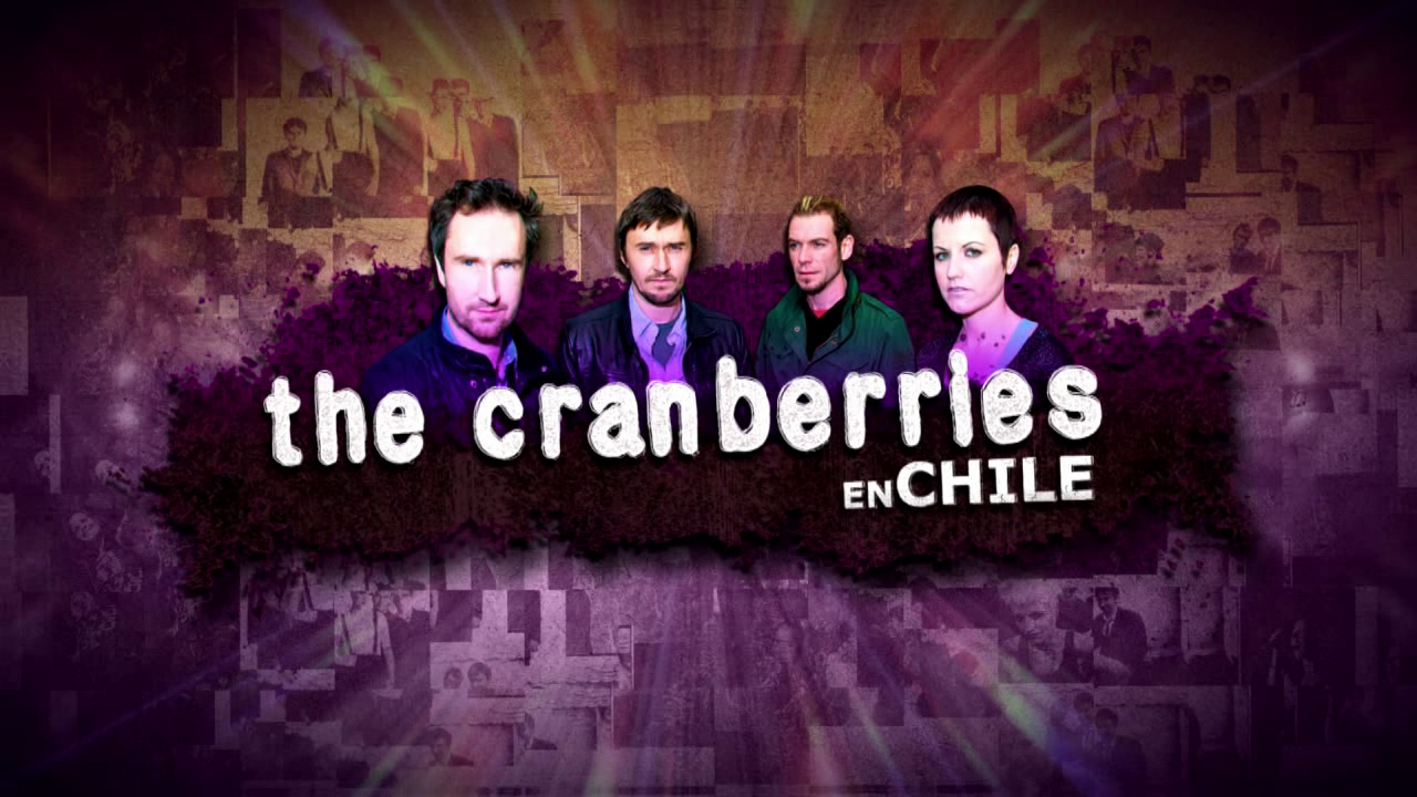 Especial de The Cranberries en Chile
