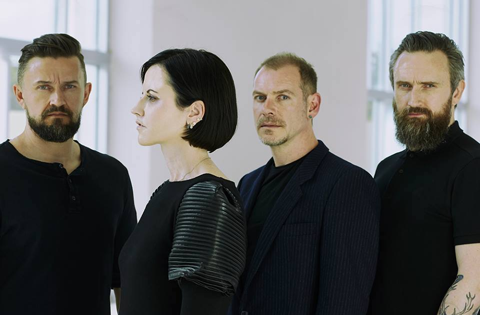 The Cranberries lanzará nuevo disco con últimas grabaciones de Dolores O'Riordan