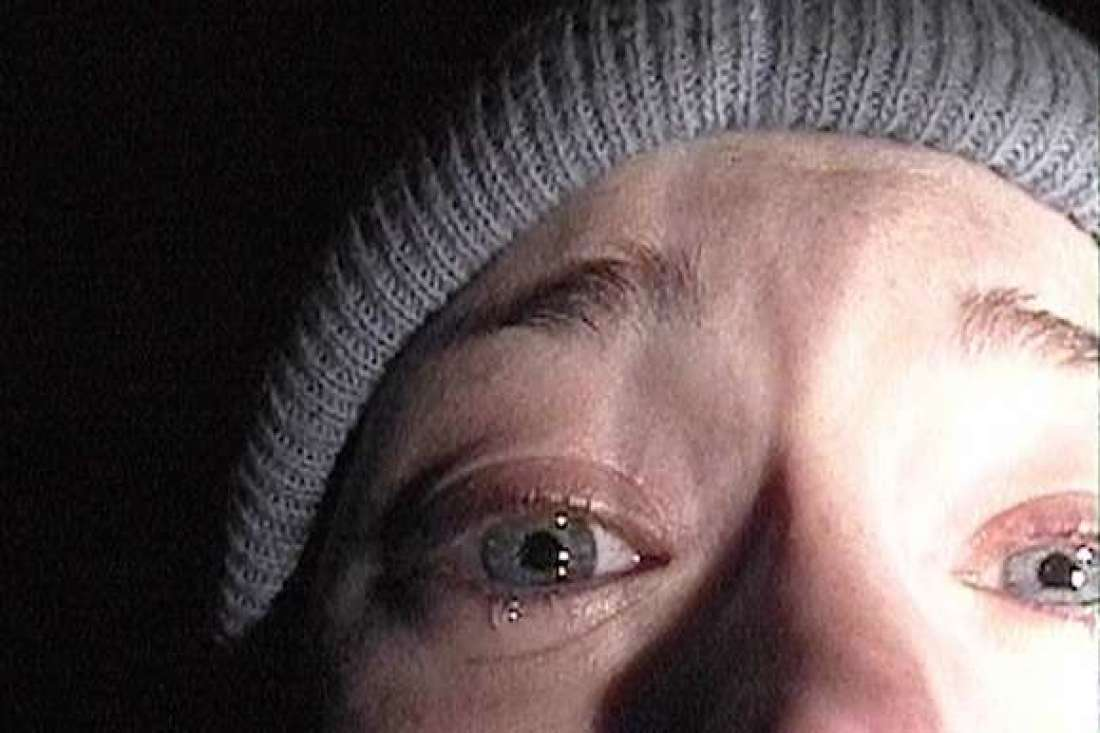 The Blair Witch Project tendrá su propia serie de televisión