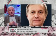 "[VIDEO] GUILLERMO TEILLIER: ""J. A. KAST ES UN FASCISTA ULTRA DERECHA"""