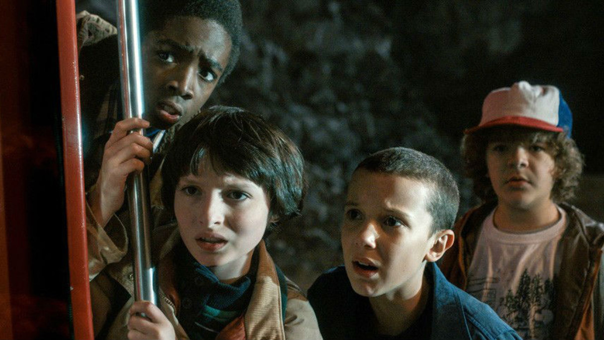 Tras amenazas de muerte, cineasta se retracto de demandar por plagio a Stranger Things