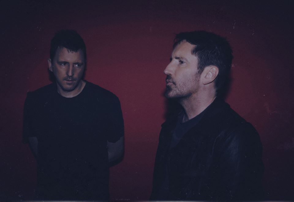 Bad Witch: Nine Inch Nails anunció un nuevo álbum de estudio