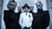 Ghost_Prequelle_band