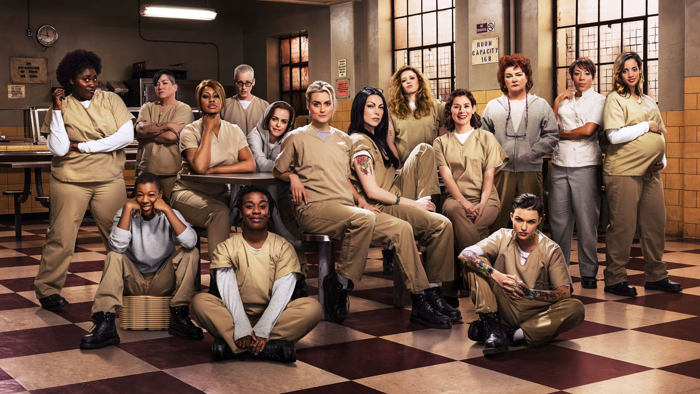 Orange is the New Black ya tiene fecha para estreno de su sexta temporada