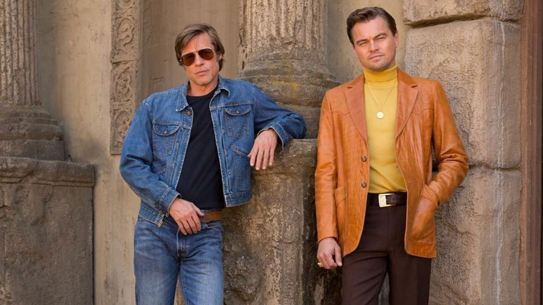Filtran fotos desde el set de Once Upon a Time in Hollywood, lo nuevo de Quentin Tarantino