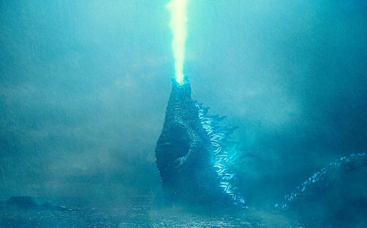 Lanzan el primer video promocional de Godzilla: King of the Monsters