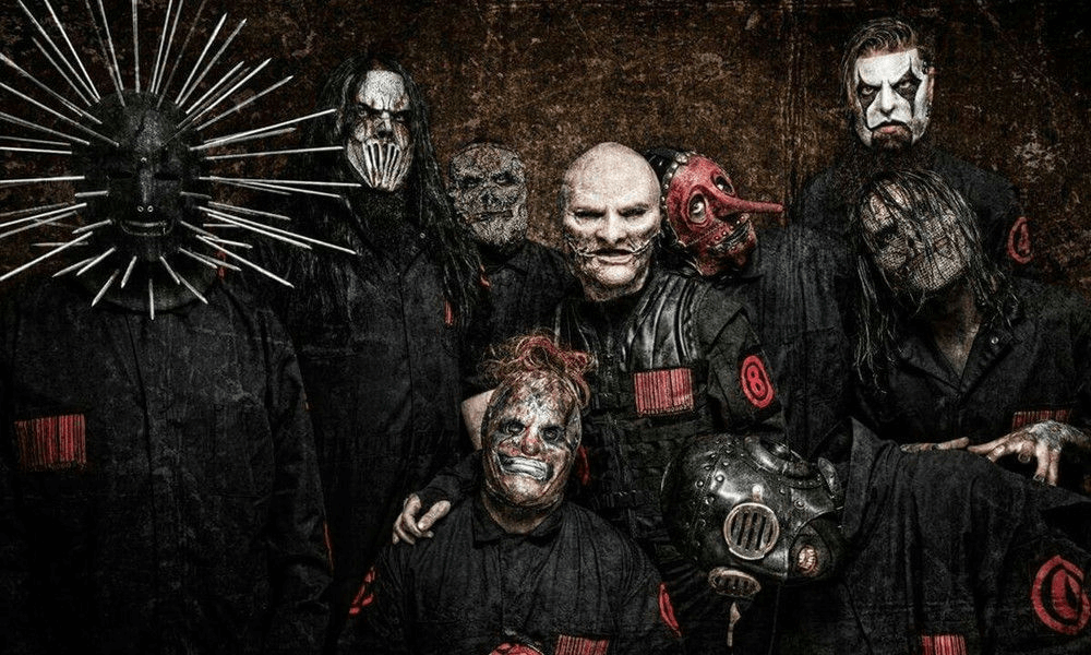 "Slipknot resucita en Halloween estrenando una nueva canción: ""All Out Life"""