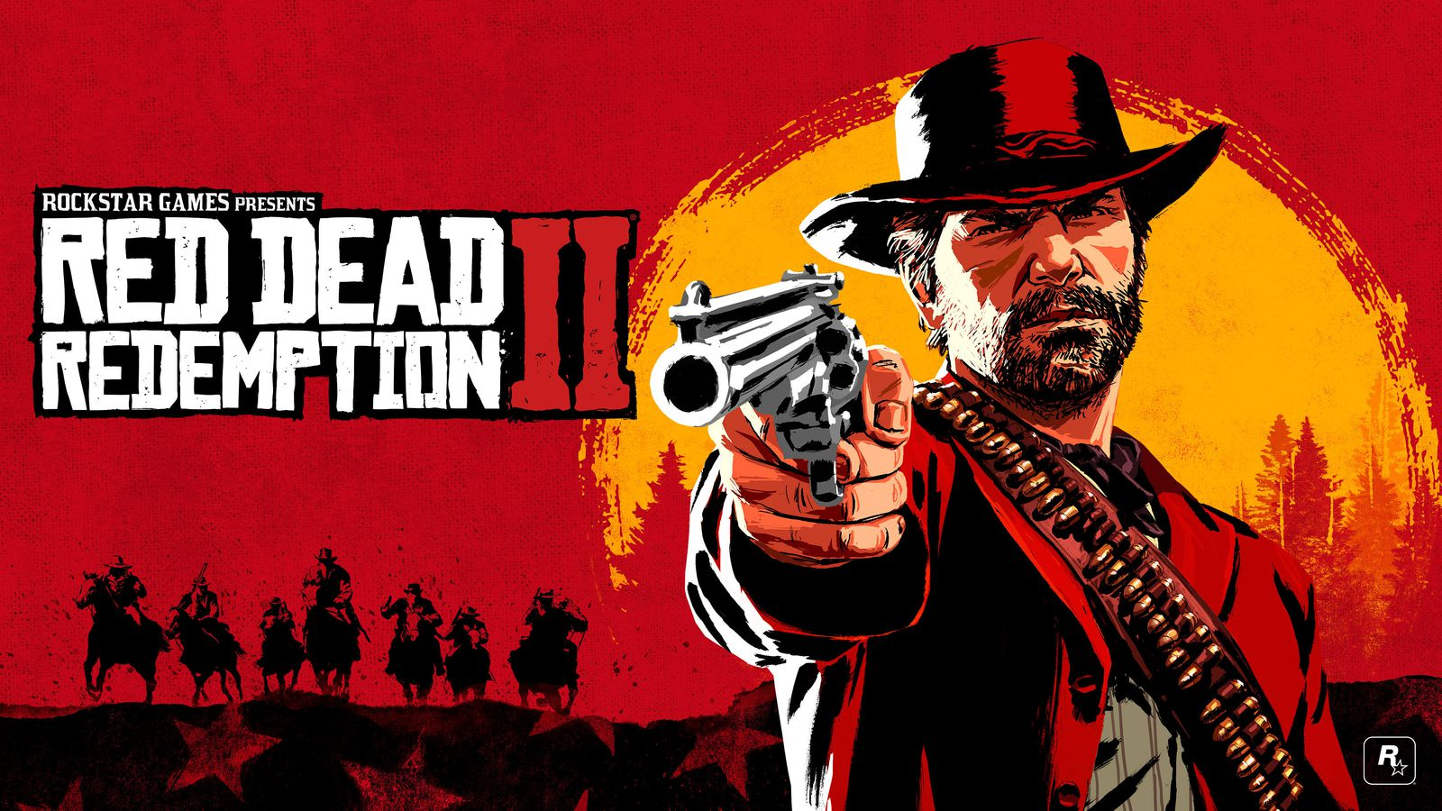 ¡Gamers! A deleitarse con un nuevo gameplay de Red Dead Redemption 2