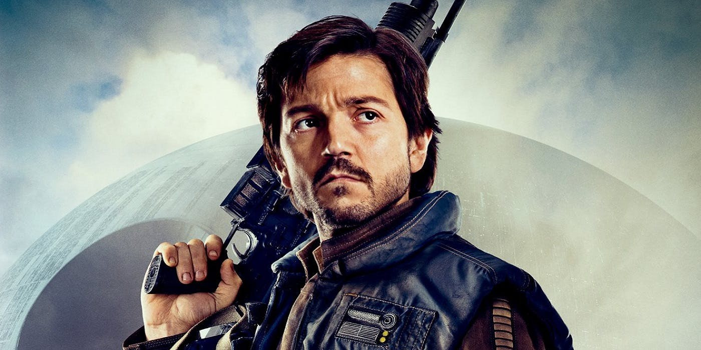 Para los fanáticos de Rogue One: Cassian Andor tendrá su propia serie de Star Wars
