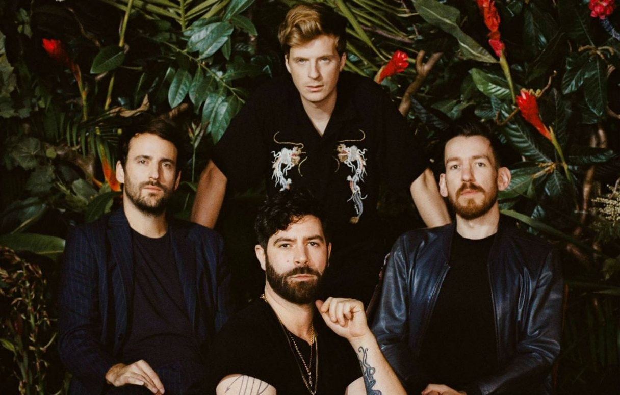 Everything Not Saved Will Be Lost: Foals anuncia un disco doble y nos muestra su primer teaser