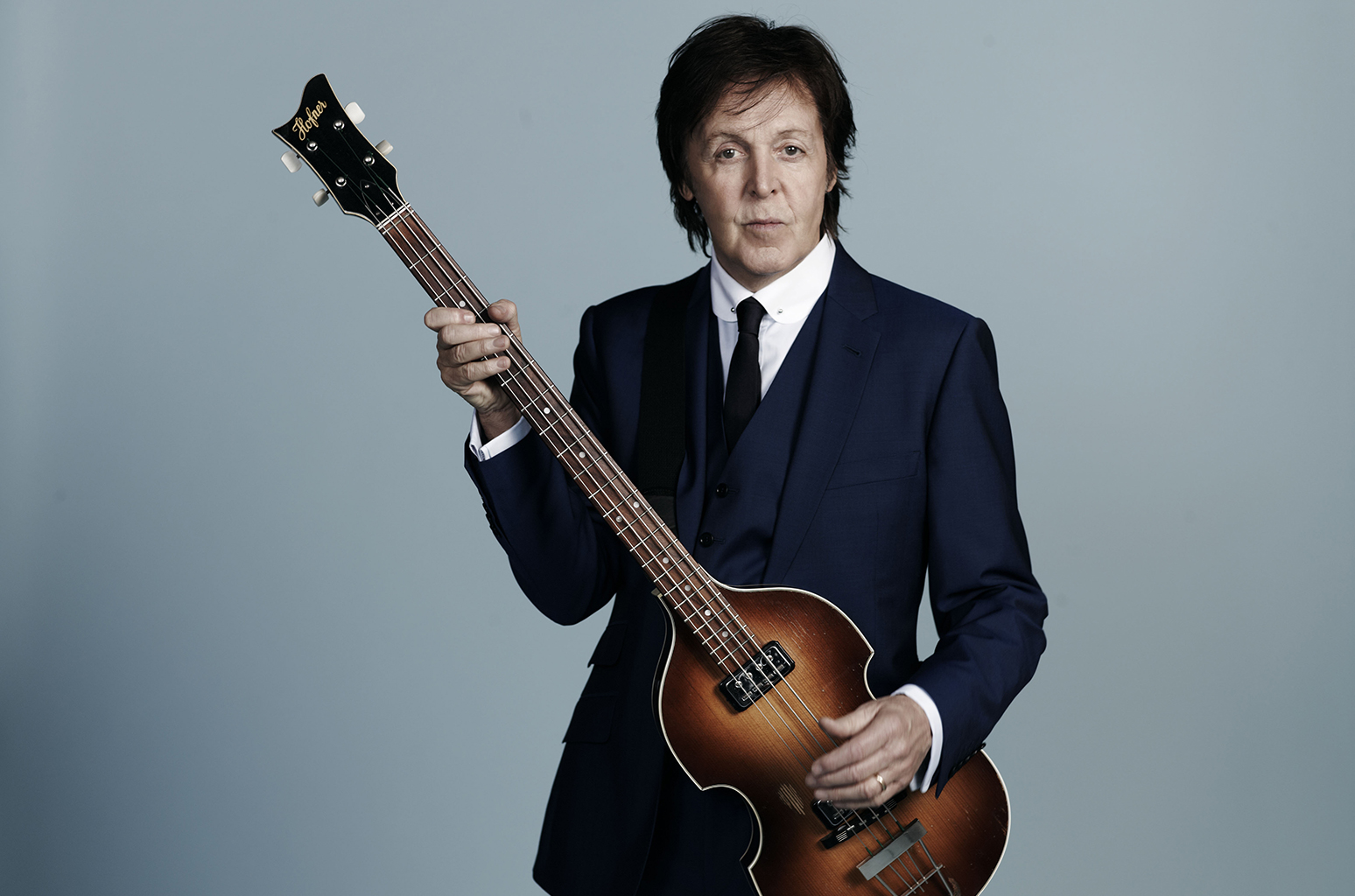 Get Enough: Escucha acá el nuevo single de Paul McCartney
