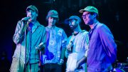 Deerhunter at Le Poisson Rouge