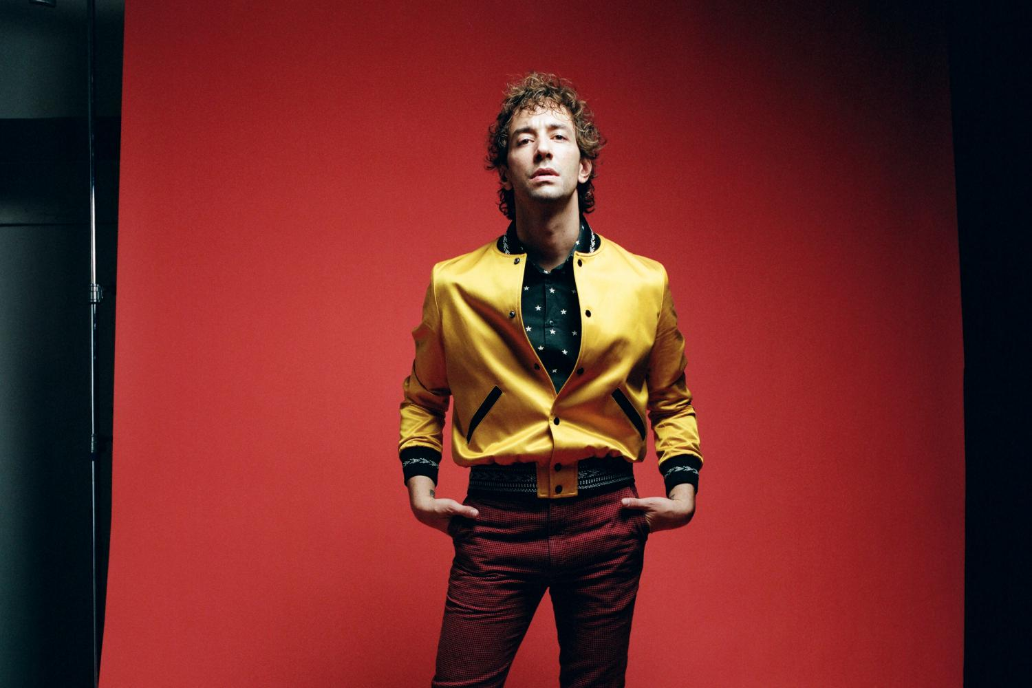 Fast Times: Escucha el último single de Albert Hammond Jr.