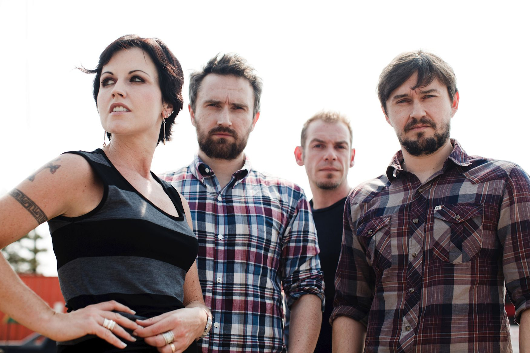 Wake Me When It's Over: The Cranberries comparte un nuevo single del disco póstumo de Dolores O'Riordan