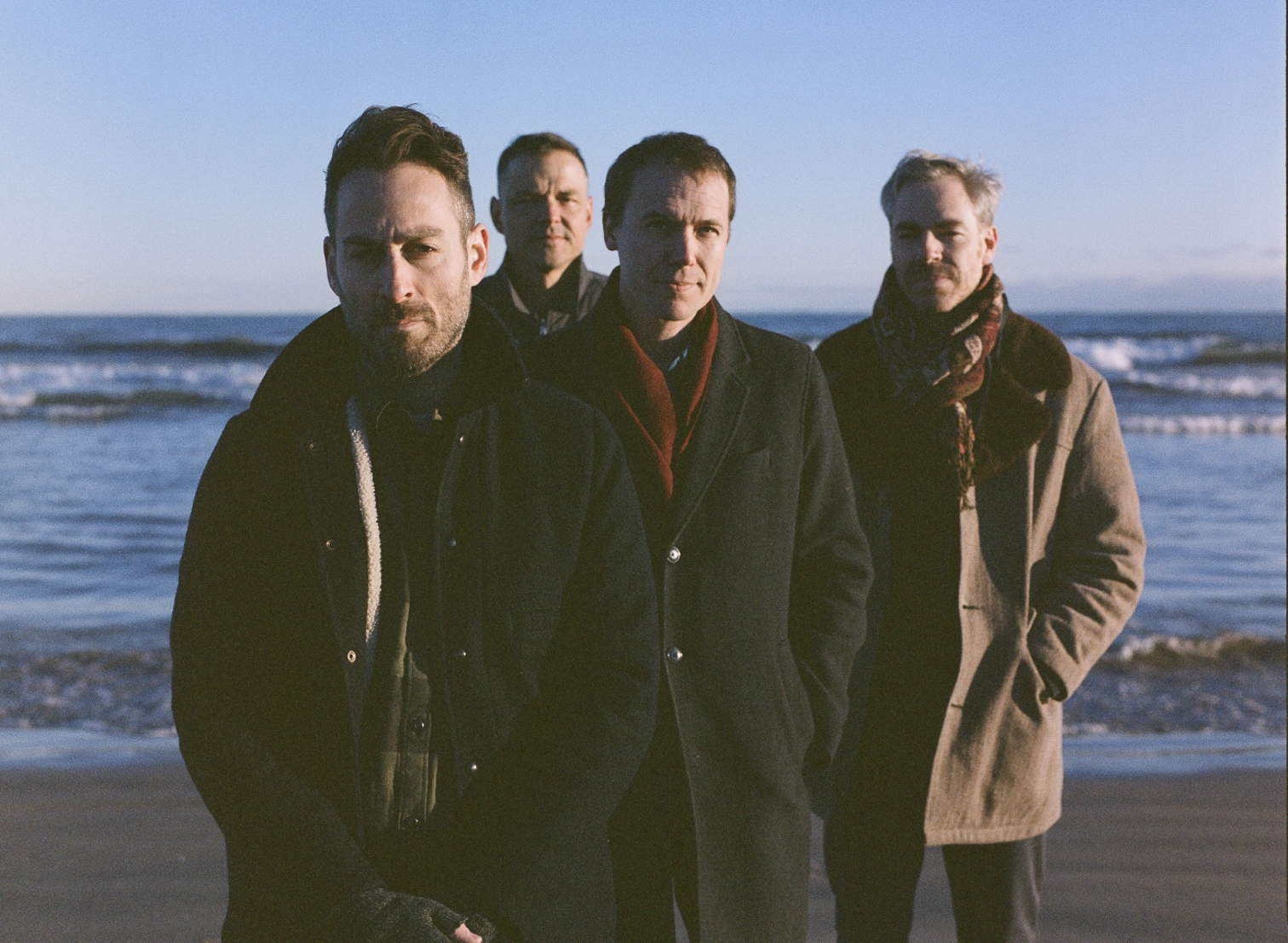 LP3: Ponle play al nuevo disco de American Football