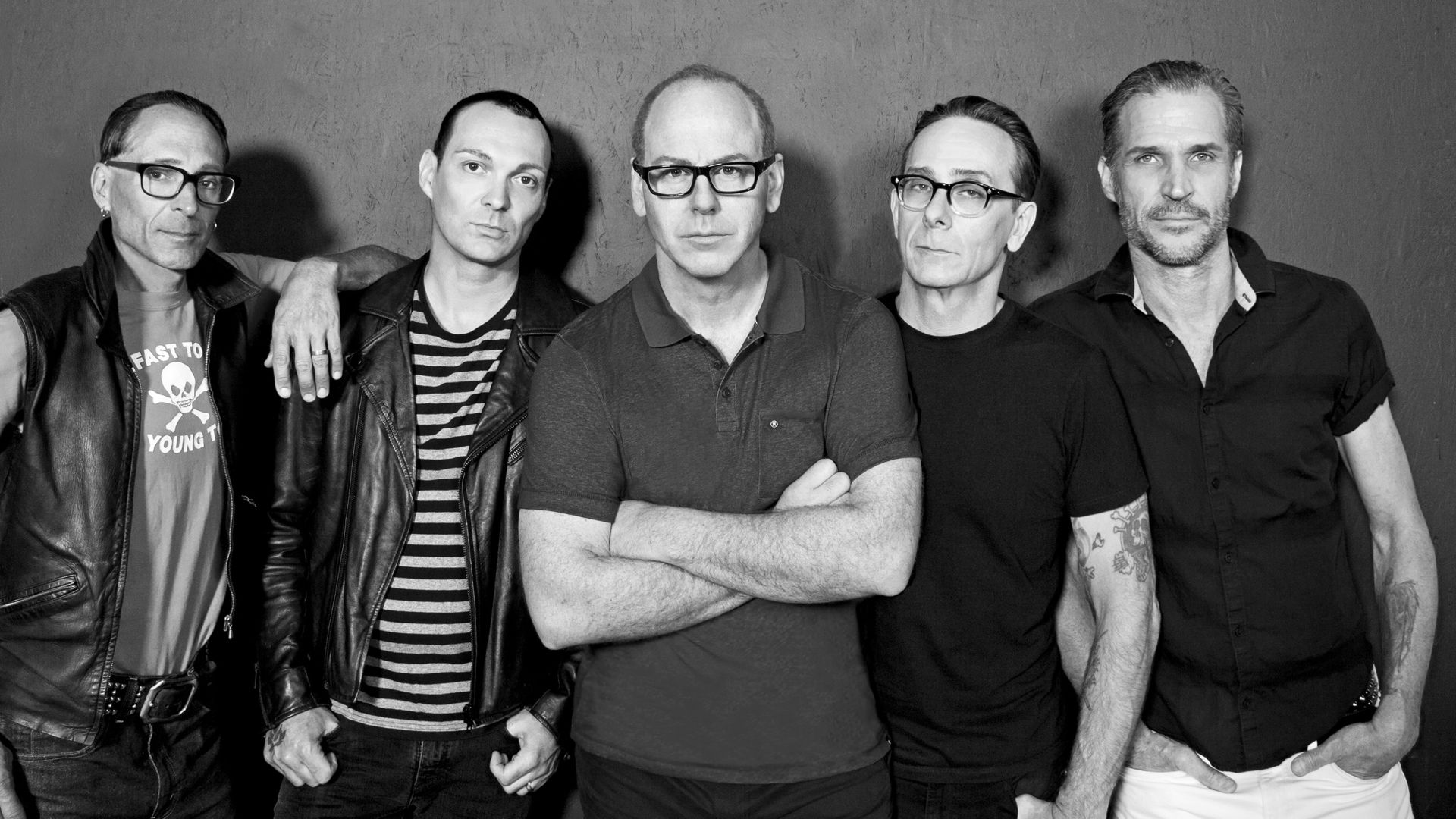 """Do The Paranoid Style"": Escucha el último adelanto del próximo disco de Bad Religion"