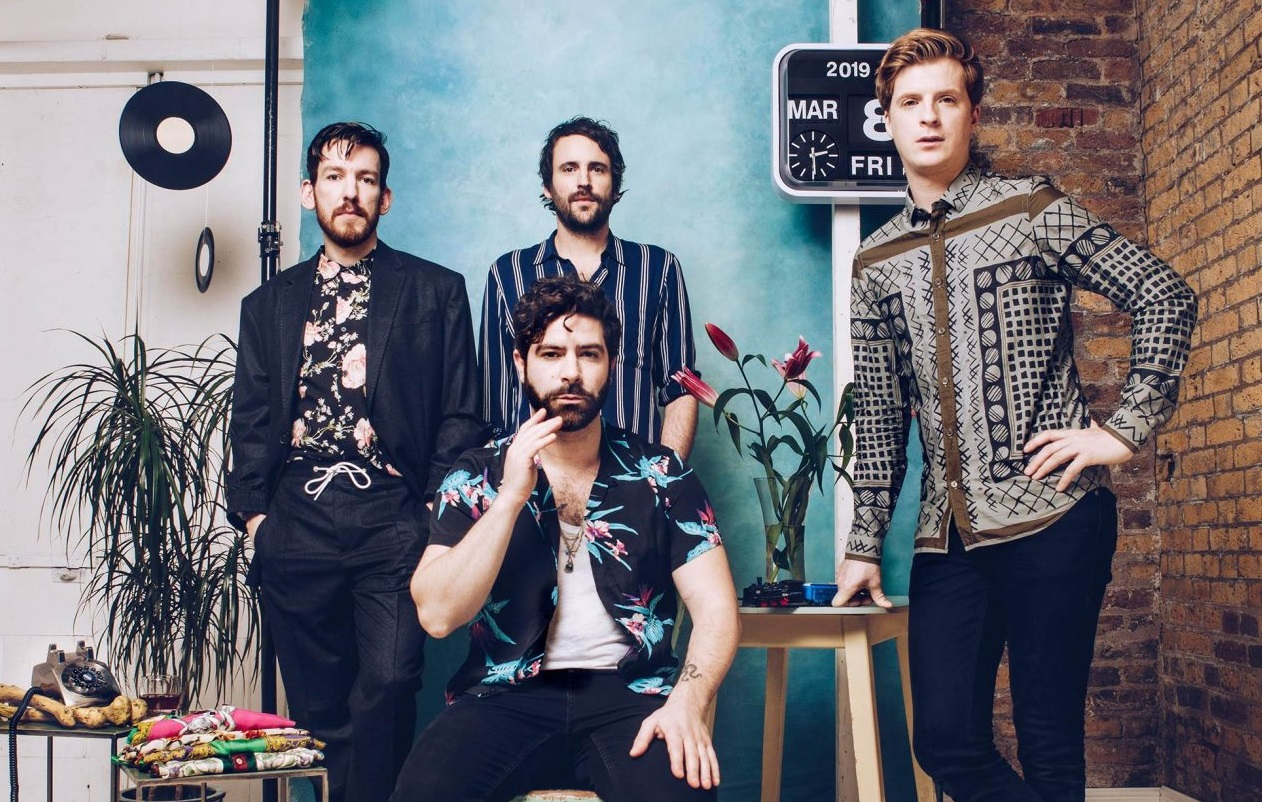 Everything Not Saved Will Be Lost Pt. 1: Ponle play al nuevo disco de Foals