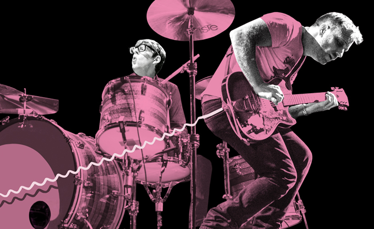 The Black Keys lanza single y anuncia nuevo disco: Let's Rock