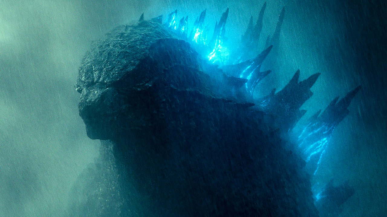 Todos se unen contra Ghidorah en el trailer final de Godzilla: King of the Monsters