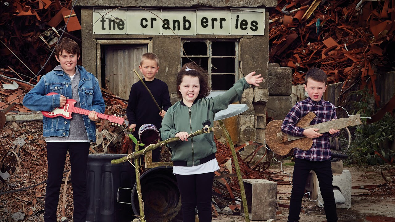 In the End: Escucha el disco póstumo de Dolores O'Riordan junto a The Cranberries