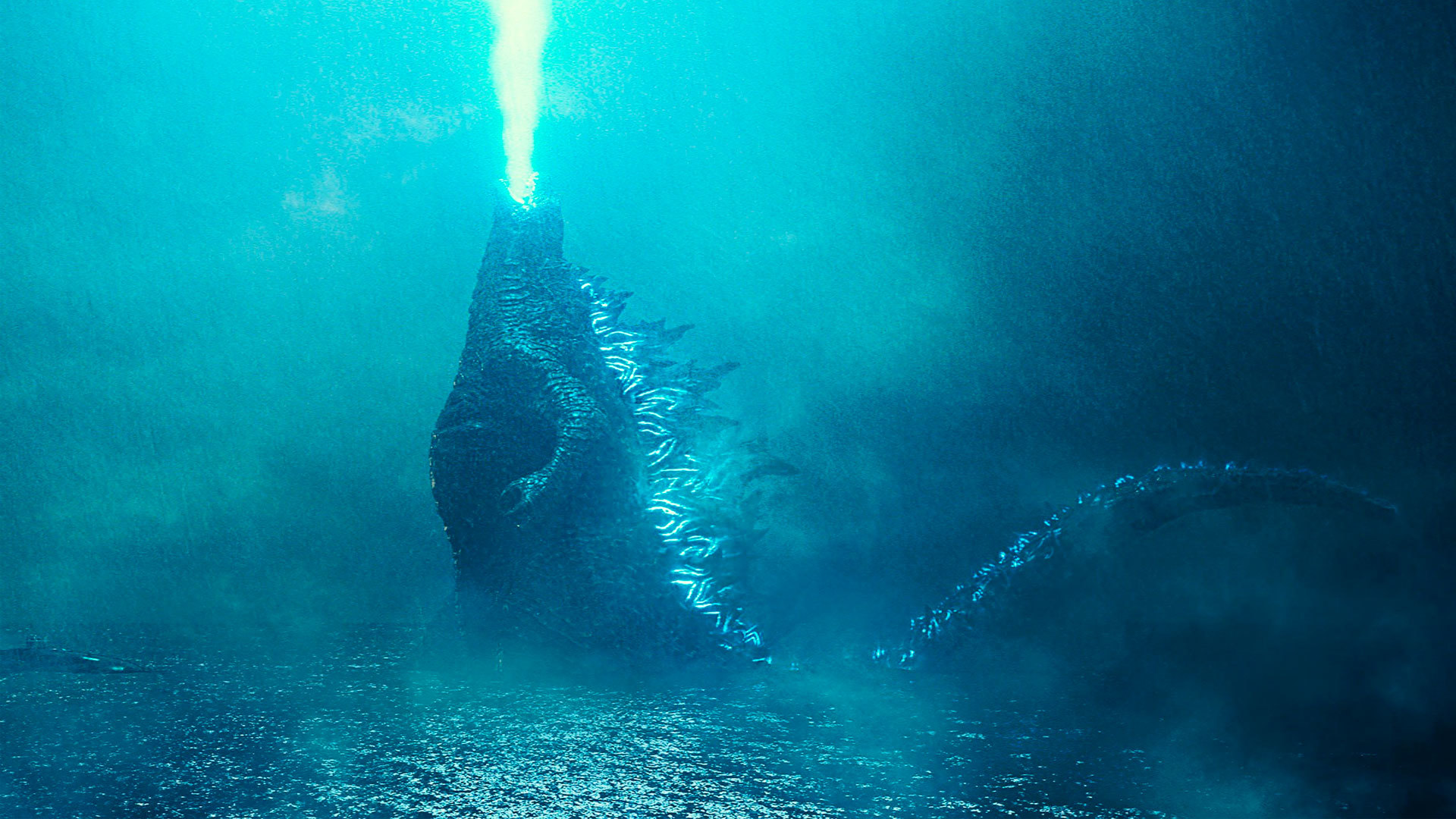 Larga vida al rey: Estas son las primeras reacciones de Godzilla: King of the Monsters