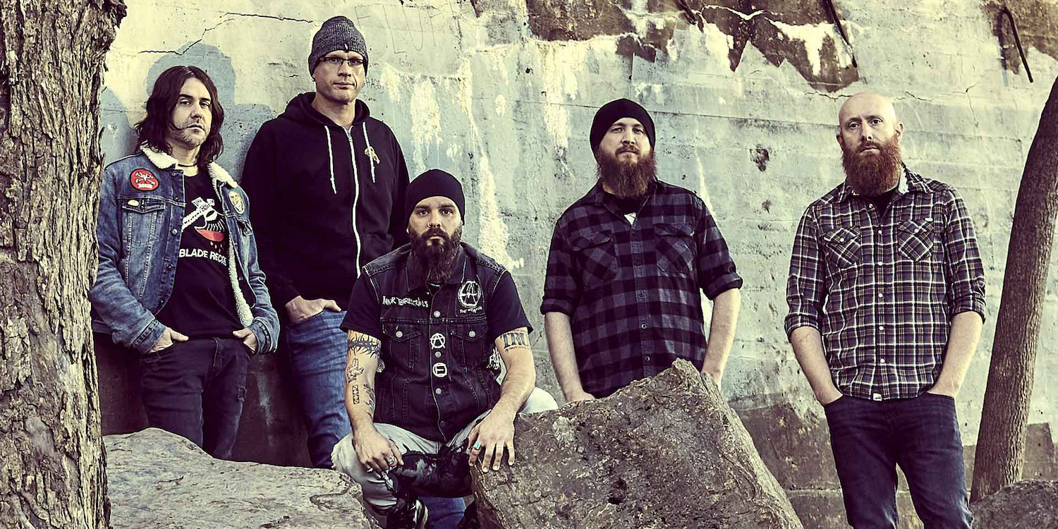 Unleashed: Killswitch Engage desata toda su energía en un nuevo single