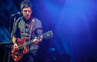 Black Star Dancing: Ponle play al nuevo EP de Noel Gallagher