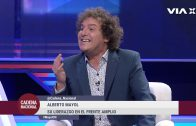 [VIDEO] Giorgio Jackson en Fea Latitud #55