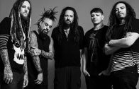 "Korn estrena un videoclip de su último single: ""You'll Never Find Me"""