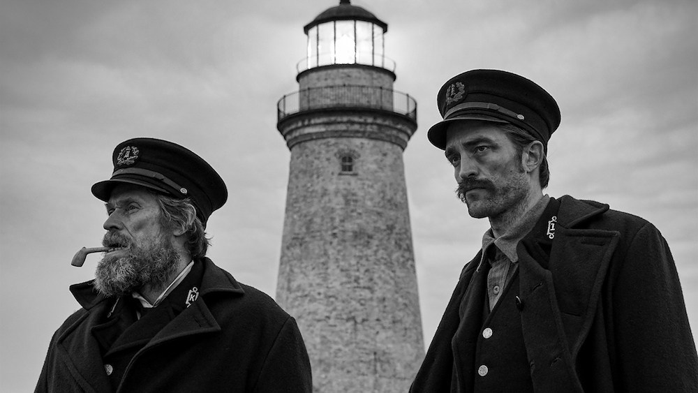 The Lighthouse: Mira el primer trailer de la nueva película del director de The Witch
