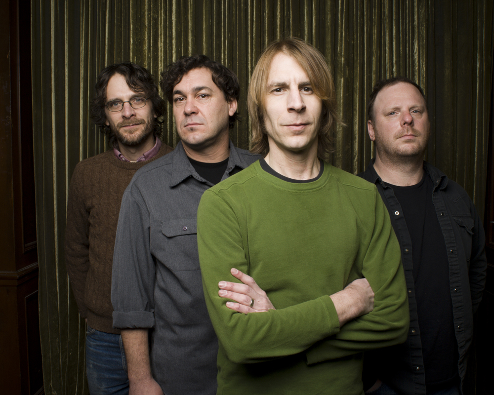 Mudhoney anuncia un nuevo EP y comparte su primer single: One Bad Actor