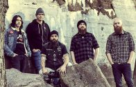 Killswitch Engage anuncia concierto en Blondie