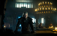 Ponle play al trailer final de The Witcher