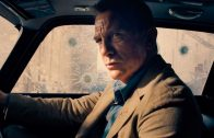 James Bond vuelve al servicio secreto en el primer trailer de No Time To Die