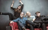 Pixies lanza un EP con demos de su último disco: Beneath the Eyrie